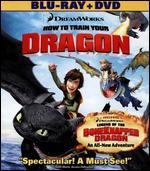 How to Train Your Dragon [2 Discs] [Blu-ray]