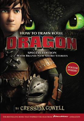 How to Train Your Dragon Special Edition: With Brand New Short Stories! - Cowell, Cressida