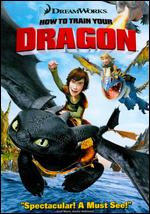 How to Train Your Dragon - Chris Sanders; Dean DeBlois