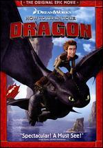 How to Train Your Dragon - Chris Sanders; Dean DeBlois