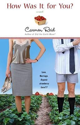How Was It for You? - Reid, Carmen