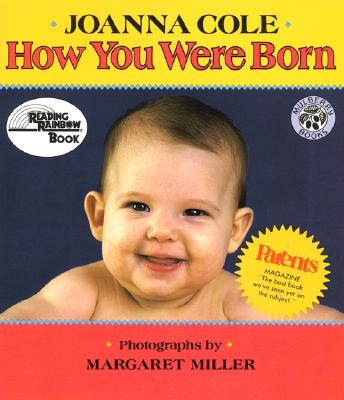 How You Were Born - Cole, Joanna