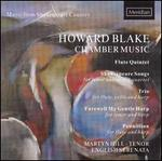 Howard Blake: Chamber Music
