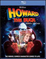 Howard the Duck [Blu-ray] - Willard Huyck