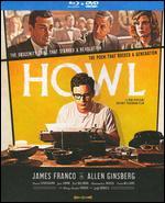 Howl [2 Discs] [Blu-ray/DVD] - Jeffrey Friedman; Robert Epstein