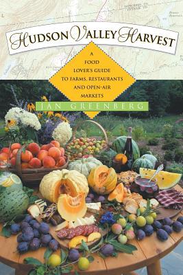 Hudson Valley Harvest - Greenberg, Jan