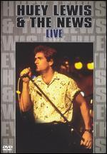 Huey Lewis & the News: Live