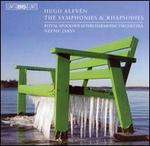 Hugo Alfv�n: Symphonies Nos. 1-5; Swedish Rhapsodies