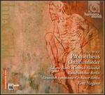 Hugo Wolf: Prometheus; Orchesterlieder