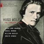 Hugo Wolf: The Complete Songs, Vol. 5