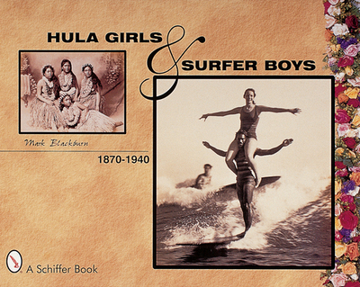 Hula Girls and Surfer Boys - Blackburn, Mark