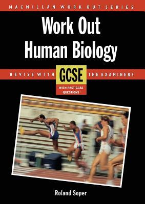 Human Biology Gcse - Soper, Roland