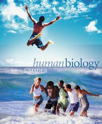 Human Biology - Mader, Sylvia S