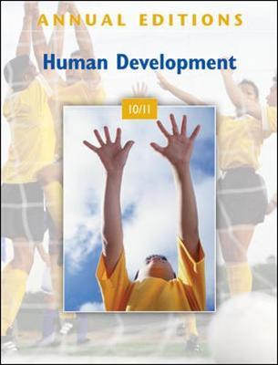 Human Development - Freiberg, Karen L (Editor)