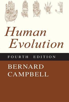 Human Evolution - Campbell, Bernard Grant