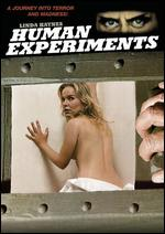 Human Experiments - Gregory Goodell