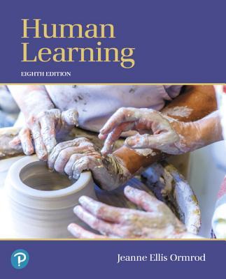 Human Learning - Ormrod, Jeanne