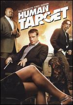 Human Target: The Complete First Season [3 Discs]