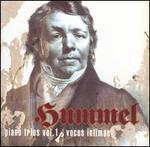 Hummel: Piano Trios, Vol. 1