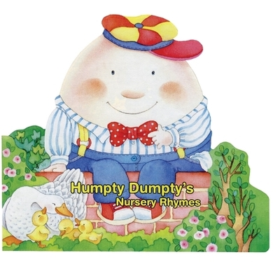 Humpty Dumpty's Nursery Rhymes -