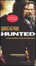 Hunted [Circuit City Exclusive] [Checkpoint] - William Friedkin
