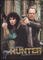Hunter: Season 02 -