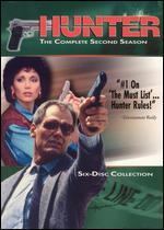 Hunter: The Complete Second Season [6 Discs]
