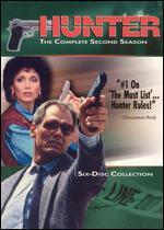 Hunter: The Complete Second Season [6 Discs]