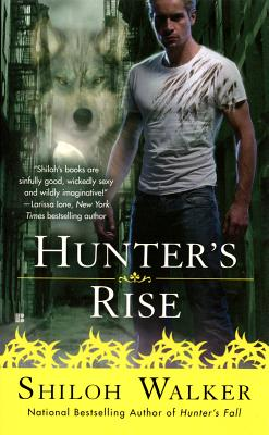 Hunter's Rise - Walker, Shiloh