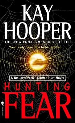 Hunting Fear - Hooper, Kay
