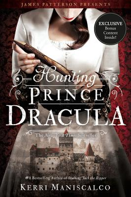 Hunting Prince Dracula - Maniscalco, Kerri
