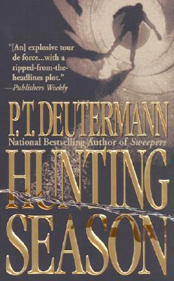Hunting Season - Deutermann, P T