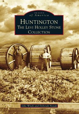 Huntington: The Levi Holley Stone Collection - Witek, John, and Novak, Deborah