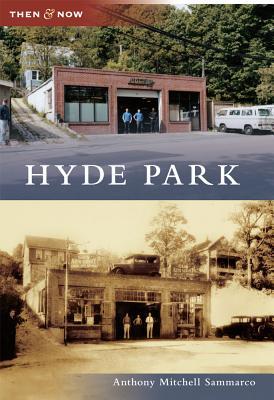 Hyde Park - Sammarco, Anthony Mitchell