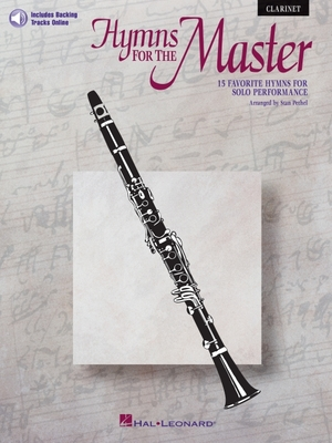 Hymns for the Master: Clarinet - Allen, Lindsey