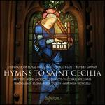 Hymns to Saint Cecilia - Amon-Ra Twilley (bass); Felicity Lott (soprano); Jack Wilde (tenor); James Gallimore (tenor); Jessica Smith (soprano);...