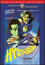 Hysteria - Freddie Francis
