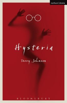 Hysteria - Johnson, Terry