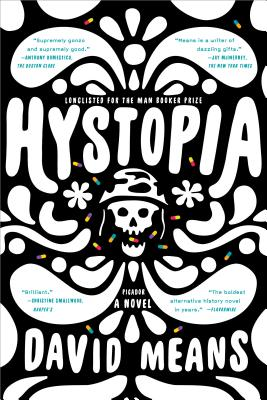 Hystopia - Means, David