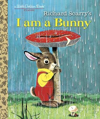 I Am a Bunny - Risom, Ole