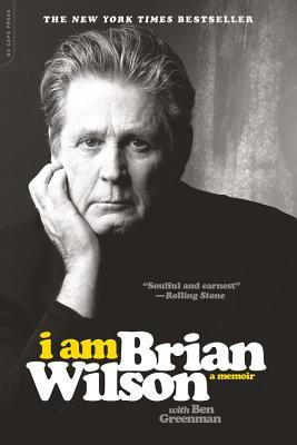I Am Brian Wilson: A Memoir - Wilson, Brian, and Greenman, Ben