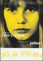 I Am Curious: Yellow - Vilgot Sjöman