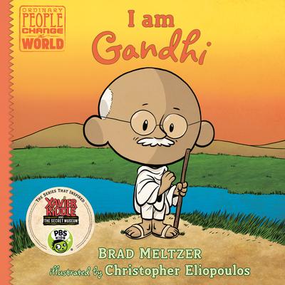I Am Gandhi - Meltzer, Brad