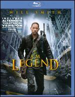 I Am Legend [With Green Lantern Movie Cash]