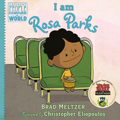 I Am Rosa Parks - Meltzer, Brad
