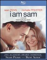 I Am Sam [Blu-ray] - Jessie Nelson