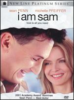 I Am Sam - Jessie Nelson
