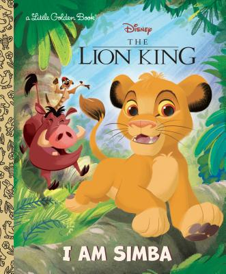I Am Simba (Disney the Lion King) - Sazaklis, John