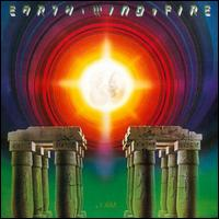 I Am - Earth, Wind & Fire