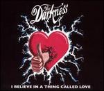 I Believe in a Thing Called Love [Import CD]
